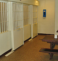 Grant County Wisconsin Jail